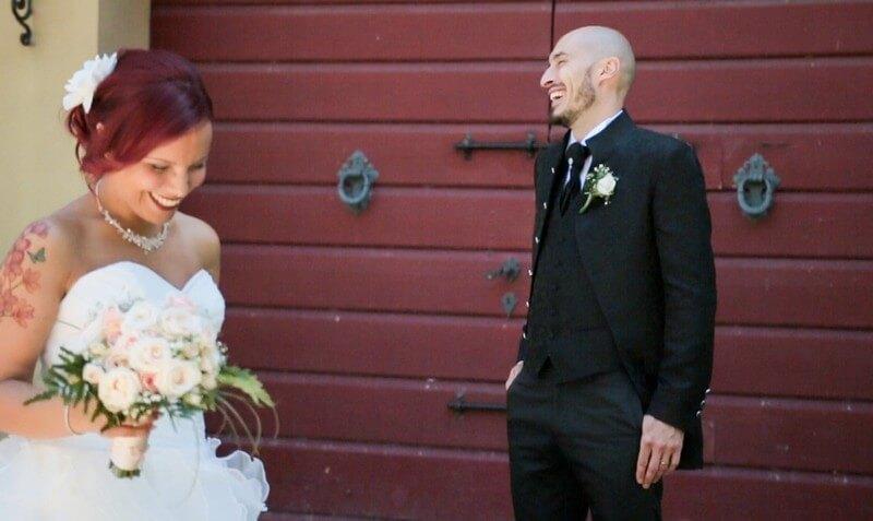 matrimonio Villa Iachia