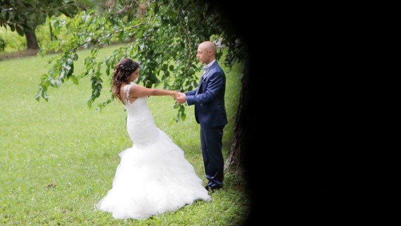 Matrimonio al Vagabondo Resort
