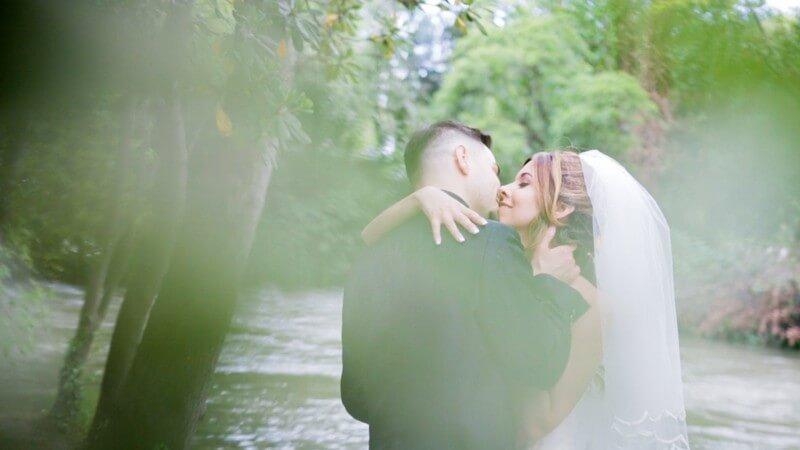 matrimonio e battesimo fra i girasoli