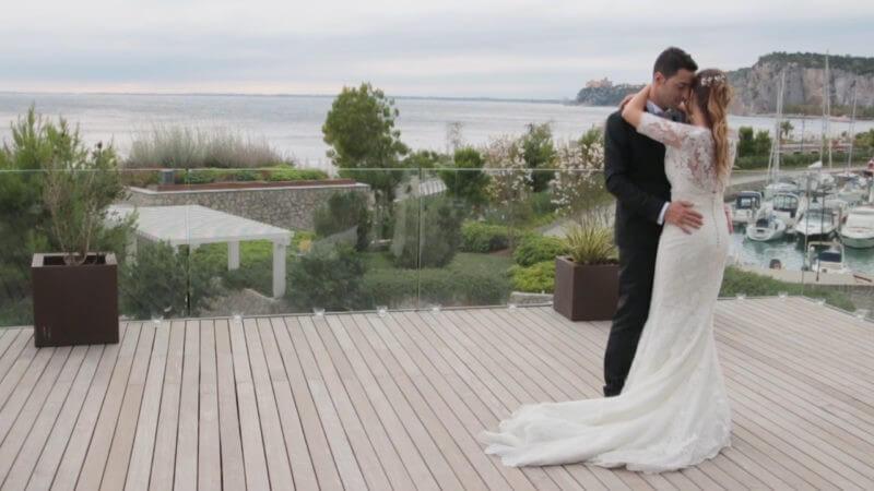 Matrimonio a Portopiccolo